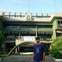 Photo taken at Universitas Sumatera Utara by Argo P. on 6/4/2016