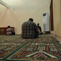 Photo taken at Masjid Sukajadi by qhomier on 6/29/2014