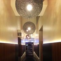 Photo taken at Belair Hotel by Tim L. on 7/6/2014
