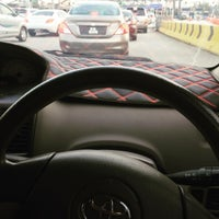 Photo taken at Plaza Tol Sunway (PJS) by Amir Shahidan Adly S. on 10/5/2016