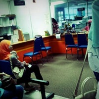 Photo taken at Jabatan Agama Islam Johor by Firdaus A. on 2/15/2013