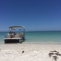 Photo taken at Shell Island by Danielle E. on 5/30/2015