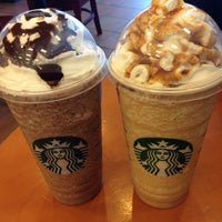 Photo taken at Starbucks by Joyce Y. on 5/9/2014