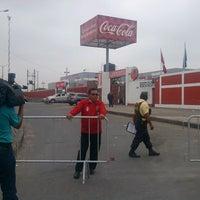 Photo taken at Federación Peruana de Futbol by Jorge S. on 12/18/2014