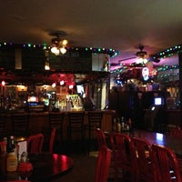 Photo taken at Deja Vu Restaurant And Bar by Courtney Rose on 2/7/2013