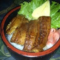 Photo taken at Shibui Japanese Restaurant by Chayapol C. on 11/22/2012