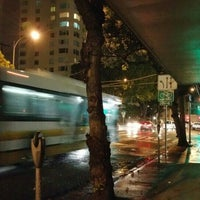 Photo taken at King St & Kalakaua Ave Intersection by Stephen C. on 5/24/2016