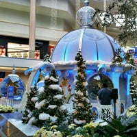 Photo taken at Sunvalley Shopping Center by Stephen C. on 11/23/2012