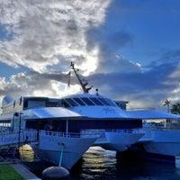 Photo taken at Atlantis Cruises by Stephen C. on 10/2/2014