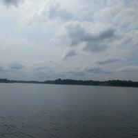 Photo taken at Clarklake, MI by Carly L. on 8/8/2013