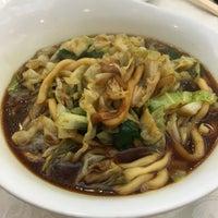 Photo taken at Kung Tak Lam Shanghai Vegetarian Cuisine 功德林上海素食 by Joey L. on 12/26/2015