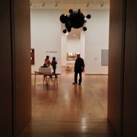Photo taken at Auckland Art Gallery by jjprojects on 5/2/2013