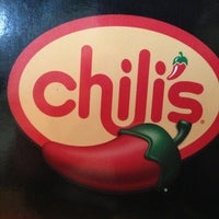 Photo taken at Chili's Alameda by Erick H. on 1/11/2013
