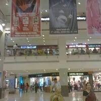 Photo taken at Infiniti Mall by Vichar B. (. on 10/8/2012