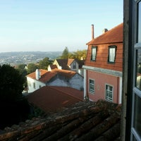Photo taken at Sintra by Henrique J. on 9/19/2012