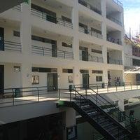 Photo taken at Universidad Privada del Norte (UPN) by Oscar G. on 2/12/2013