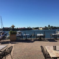 Photo taken at CJ's on the Bay by ned a. on 11/21/2016