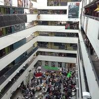 Photo taken at Jockey Club Creative Arts Centre by Michael Y. on 10/20/2012