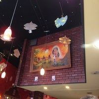Photo taken at House of Curries by Marina L. on 9/29/2012