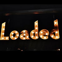 Photo taken at Loaded Rock Bar by Ray B. on 7/21/2013