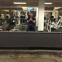 Photo taken at 24 Hour Fitness by Dominic G. on 1/19/2016