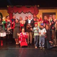 Photo taken at Arcata Playhouse by Bob D. on 12/14/2015
