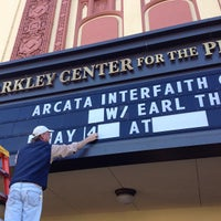 Photo taken at Arkley Center For The Performing Arts by Bob D. on 5/2/2013