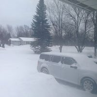 Photo taken at Cadillac, MI by Dee S. on 1/6/2014