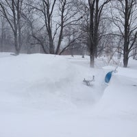 Photo taken at Cadillac, MI by Dee S. on 2/21/2014