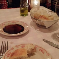 Photo taken at Maggiano's Little Italy by Melanie L. on 1/3/2015