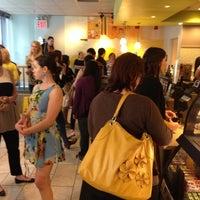 Photo taken at Starbucks by Karoline S. on 5/9/2013