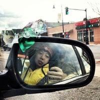 Photo taken at P.irateship by Jordan G. on 12/23/2012