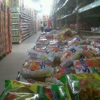 Photo taken at Carrefour Express by Rudi S. D. on 10/8/2012