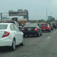 Photo taken at I-494 by Meg S. on 5/16/2013