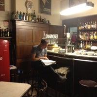 Photo taken at La Belle Aurore by Stefano F. on 9/19/2012