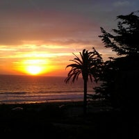 Photo taken at L'Auberge Del Mar by Kelley G. on 5/4/2013