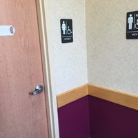 Photo taken at Dunkin' Donuts by Stacy W. on 9/2/2016