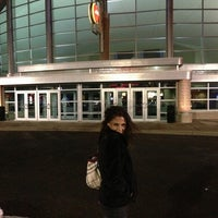Photo taken at AMC Showplace Coon Rapids 16 by Jake M. on 1/9/2013