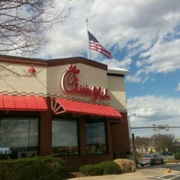 Photo taken at Chick-fil-A by Ivan M. on 3/17/2016