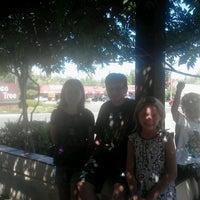 Photo taken at Taco Tree by Jen C. on 7/31/2013