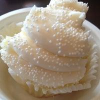 Photo taken at Gigi's Cupcakes by Alisha R. on 7/1/2013