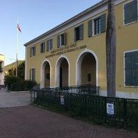 Photo taken at Alvaro De Lugo Post Office by Karen A. on 8/17/2016