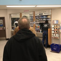 Photo taken at Walgreens by Ted G. on 12/20/2012