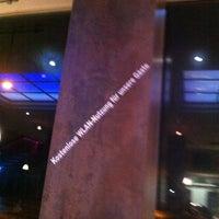 Photo taken at Keyf Inn by anachorete on 12/14/2012