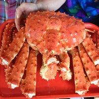 Photo taken at Bob Chinn's Crab House by Michael A. on 6/15/2013