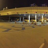 Photo taken at Rama VI Bridge by SGui E. on 8/19/2016