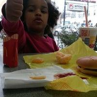 Photo taken at McDonald's by Nancy S. on 12/6/2014