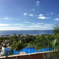 Photo taken at Costa Calero by Michael S. on 11/23/2014