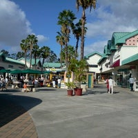 Photo taken at Waikele Premium Outlets by Ben K. on 1/20/2013
