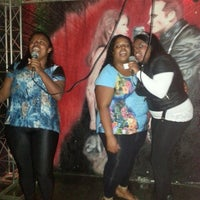 Photo taken at Duet's Bar e Videokê by Joice R. on 9/22/2013